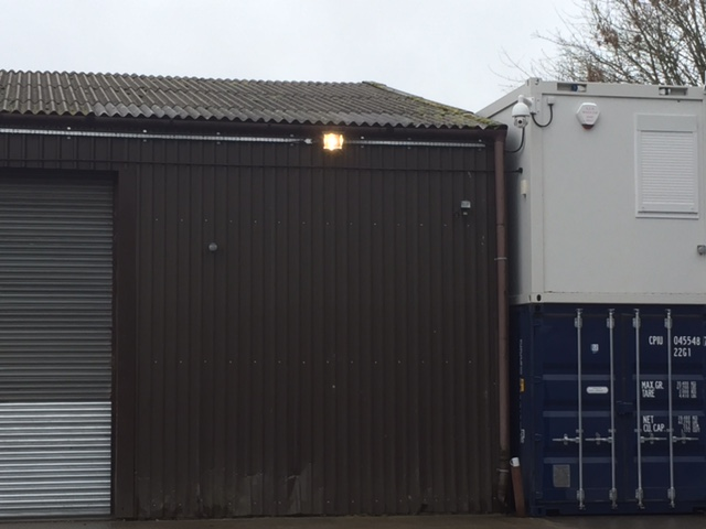 Tidworth Self Storage Container 7